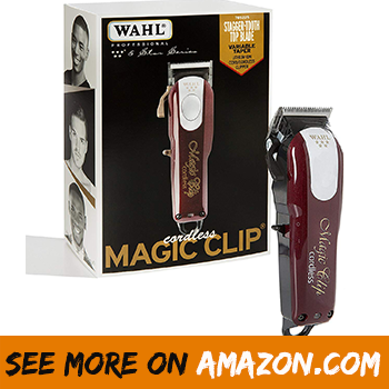 Best Professional Hair Clippers 2019 Consumer Reports