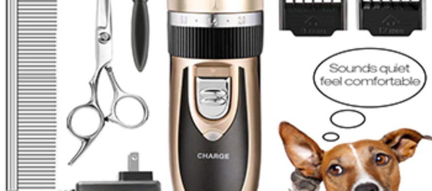 Best Dog Grooming Clippers and Dog Hair Clippers 2019 – Consumer Reports