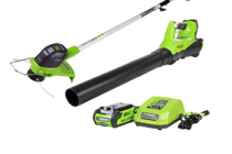 Best Electric Weed Eater Reviews 2019 – Consumer Reports