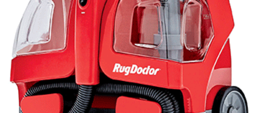 Best Upholstery Steam Cleaner Reviews 2019 – Consumer Reports