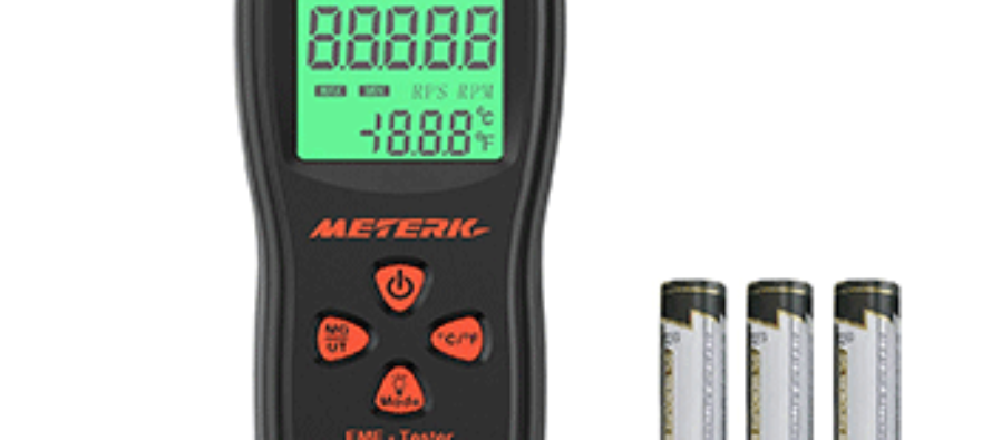 Best RF Meter Reviews 2019 – Consumer Reports