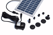 Best Solar Pool Pump Reviews 2019 – Consumer Reports