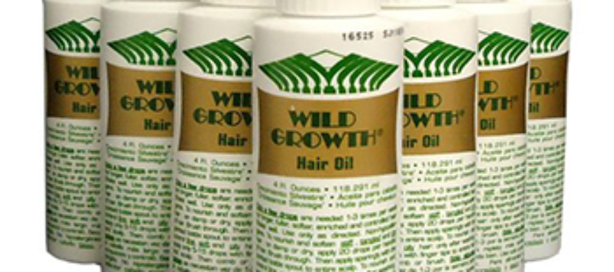 Best Wild Growth Hair Oil Reviews 2019 – Consumer Reports