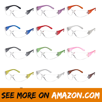 8d1fd66d5a Best Safety Glasses 2019 - Consumer Reports