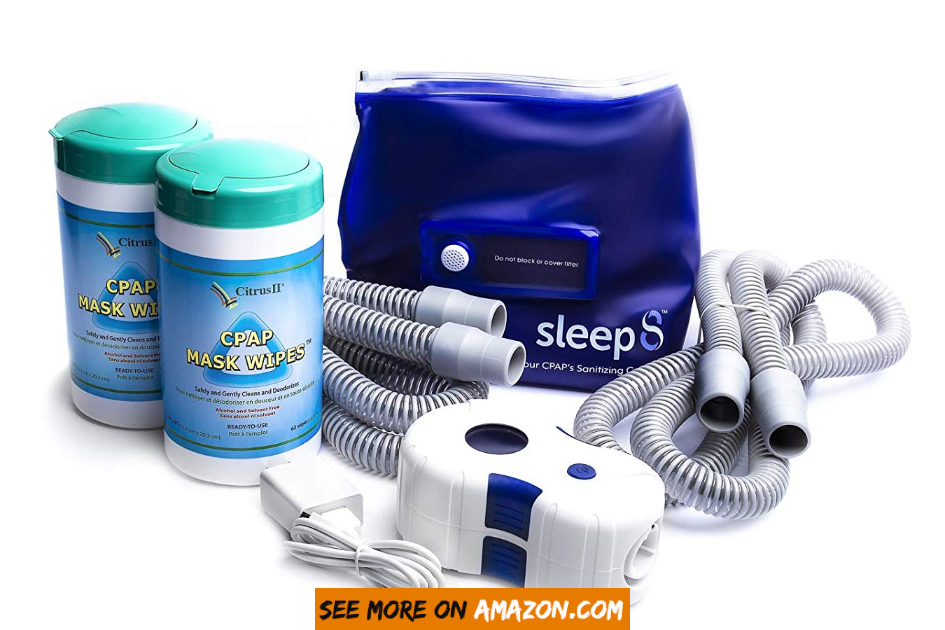 Best Cpap Cleaner And Sanitizer Machine Reviews 2019