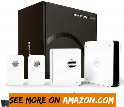 Finest Home Security System You Can Buy